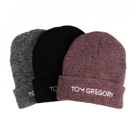 Tom Gregory Beanie All